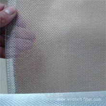 Electro Galvanized Wire Window Screen
